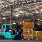 WDS Charleston Warehouse