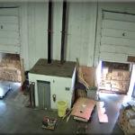 WDS Cincinnati Warehouse