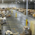 WDS Columbus Warehouse