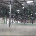 WDS Houston Pasadena Warehouse