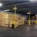 WDS Chesapeake Warehouse