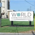 World Distribution Services - WDS
