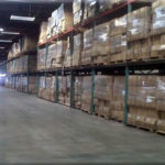 WDS Los Angeles Warehouse