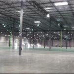 WDS Houston Pasadena Warehouse