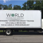 WDS Norfolk Warehouse