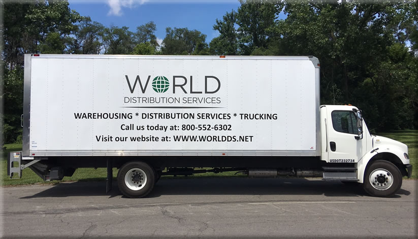 Norfolk, Virginia Warehousing and Distribution | World Distribution ...
