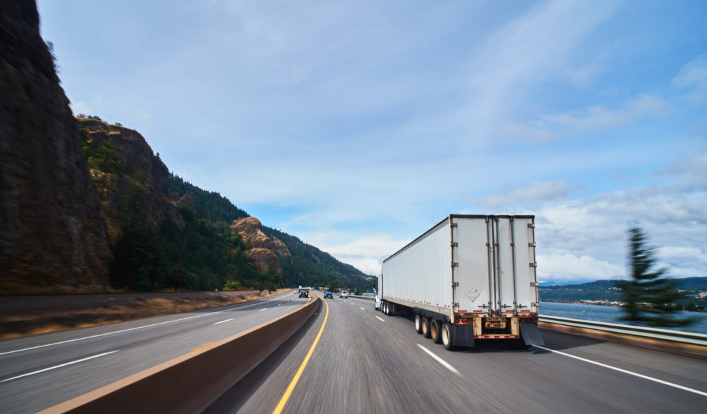 FTL trucking