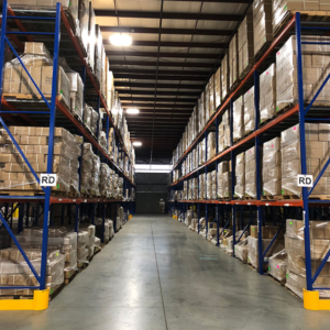 Racking-Savannah-World-Distribution-Services-WDS