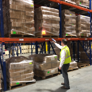Warehouse-Racks-Scanning-Savannah-World-Distribution-Services-WDS