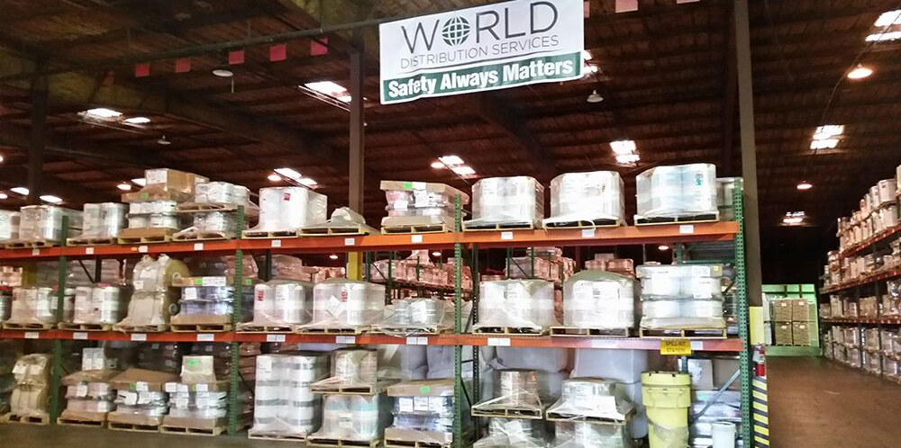 Warehousing and Distribution Services in Columbus, OH