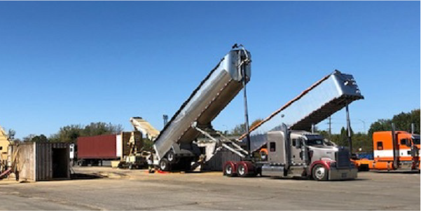 WDS CTF Agricultural Transloading